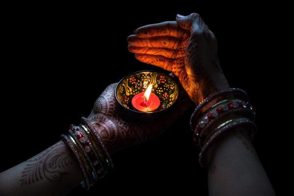 Diwali Hands India